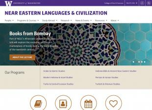UW Near Eastern Languages & Civilization